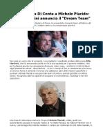 """Alfio Marchini candidato Sindaco di Roma, annuncia il """"Dream Team"""""""