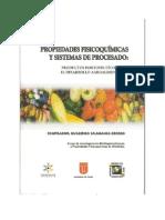 Municipios agroecológicos y agroindustriales
