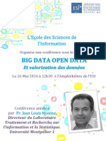 Big Data Conference