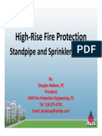 NY1397 Nadeau High Rise Fire Protection