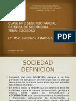 Tema 8 Sociologia