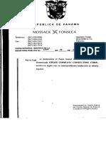 Panama Papers - Chetan Kapur and Kabir Kapur 1