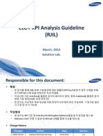 CLOT KPI Analysis Guideline(RJIL)_v1.0