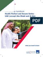 UAE HPHS PolicyHandbook EN03