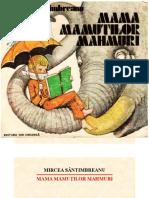 Mircea Santimbreanu - Mama mamutilor mahmuri(v1.0).doc