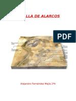 Batalla de Alarcos