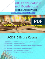 ACC 410 OUTLET TEACHING EFFECTIVELY / acc410outlet.com