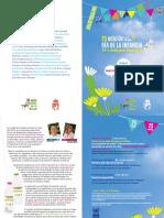 Día de la Infancia en Coslada | XXV Edición, 4 y 5 de junio