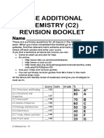aqa c2 revision booklet  1