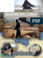 Dahesh en Libia