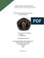 01. Manajemen Stratejik Dan Kepemimpinan (FIX) [23898]