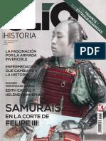 Clio Historia - Mayo 2016