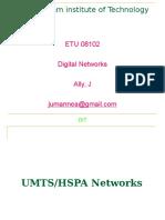 Digital Network- Lecturer6