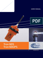 EPIRB Emergency Radio Beacon
