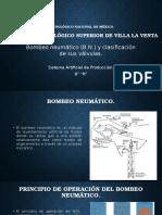 Bombeo Neumatico y Sus Valvulas TERMINADAS