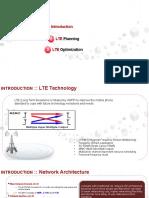 LTE Presentation