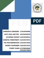 makalah fenol fitokimia