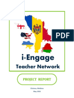 IEngage Narrative Report