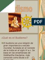 Tema El Budismo