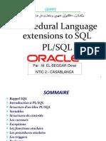 SGBDII-PLSQL