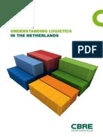 Understanding Logistics in the Netherlands