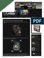 REDOMANET_ Rogue Trader_ Comércio Em Warhammer 40,000