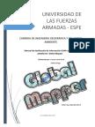 Manual Global Mapper
