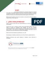 Transformtic Manual Redmine v 1 00