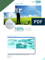 Manual Crm