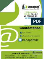 Ricardo Salinas Presentación Congreso Julio 2015