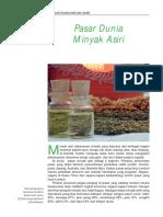 Minyak Asiri