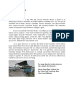 Environmental Engineering Waste Water Treatment