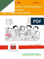 Guide Pratique Mener Renovation Energetique en Copropriete
