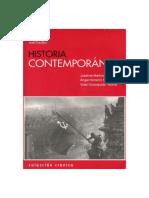 Historia Historia Contemporanea