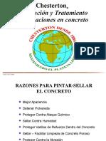 Seminario Corrosion 2001