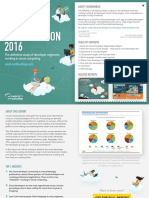 Cloud Developer Segmentation Report
