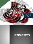 Poverty 321