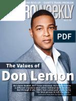 Metro Weekly - 05-26-16 - Don Lemon - Black Pride