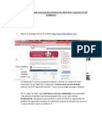 Pagina Web en Webhost.com