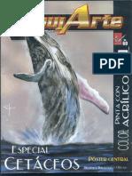 DibujArte - Especial 61 - Cetáceos