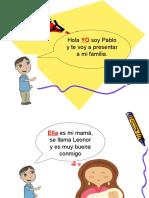 Pronombres Personales 02-10