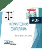 NORMAS TÈCNICAS ECUATORIANAS.pdf