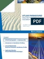 ATLAS-PARASOUND 2008-05