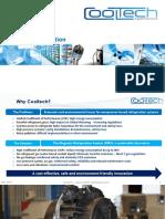 Cooltech Presentation