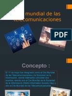 Dia Mundial de Las Telecomunicaciones 21