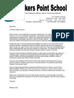 steven - reference letter  2