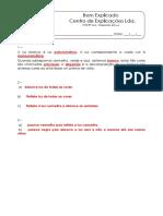 1.2.5 - Dispersão Da Luz - Ficha de Trabalho (1) - Soluções