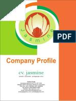Company Profil CV. Jasmin.pdf