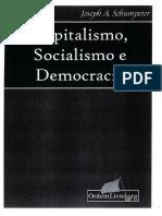 Excerto Schumpeter
