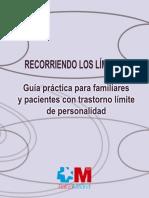 Guia Para Familias de Un Miembro Con TLP